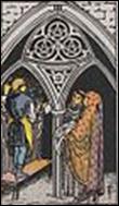ペンタクルの3のカードの意味と詳細