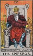 皇帝 THE EMPEROR